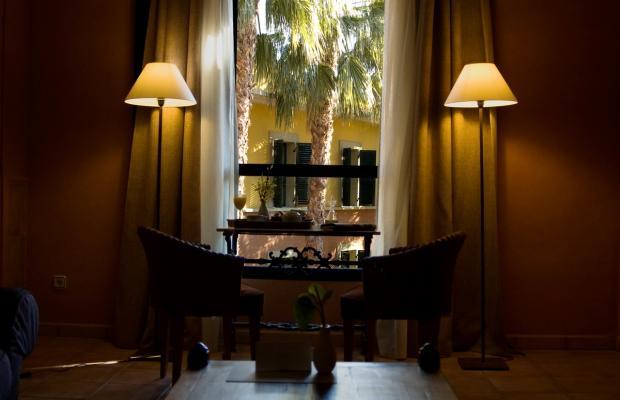 фотографии отеля Jardin Milenio изображение №27
