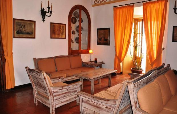 фотографии отеля Tugasa Convento San Francisco (ех. Convento S. Francisco) изображение №35