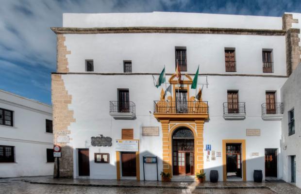 фото отеля Tugasa Convento San Francisco (ех. Convento S. Francisco) изображение №1
