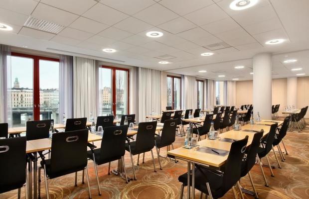 фото Hilton Stockholm Slussen изображение №58