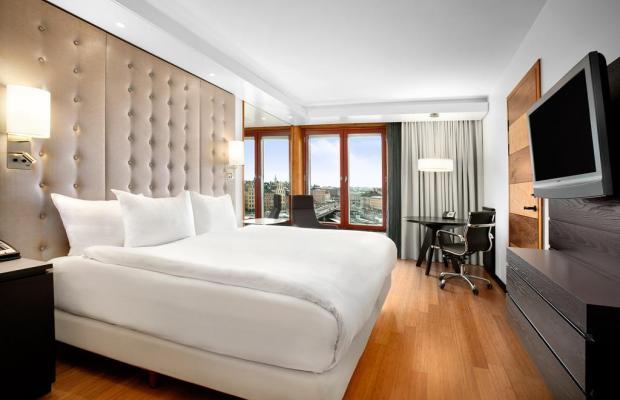 фото Hilton Stockholm Slussen изображение №38