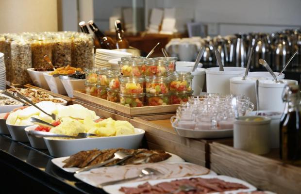 фотографии отеля Hilton Stockholm Slussen изображение №19