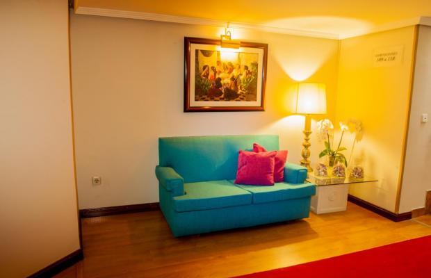 фотографии отеля Dona Blanca изображение №39