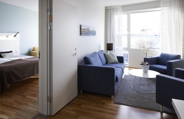 фото отеля Scandic Karlskrona изображение №9