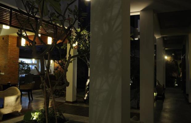 фотографии Frangipani Fine Arts Hotel изображение №32