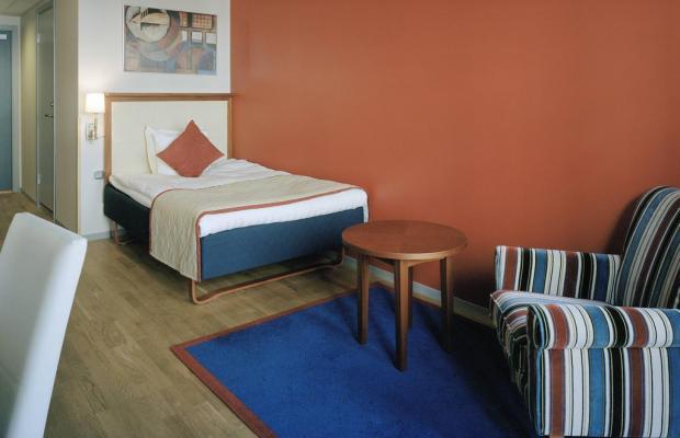 фотографии отеля Scandic Karlstad City изображение №27