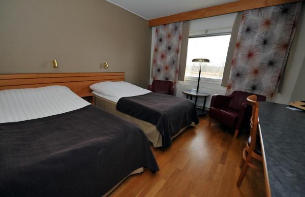 фотографии отеля Scandic Klaralven изображение №23