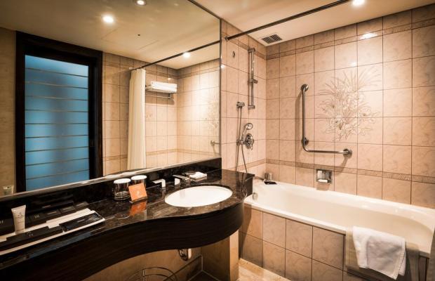 фотографии отеля Lotte Busan изображение №83