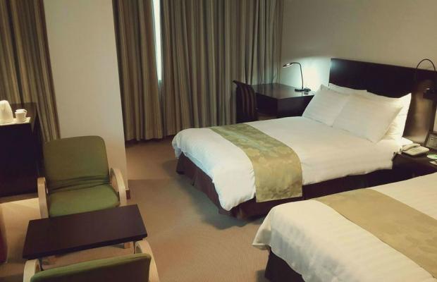 фотографии отеля New Kukje изображение №11