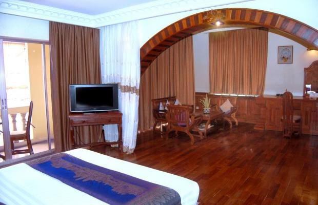 фото The Goldiana Angkor Hotel изображение №10