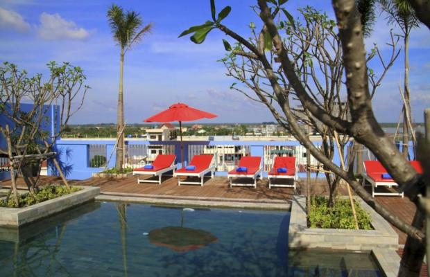 фотографии Frangipani Royal Palace Hotel изображение №28
