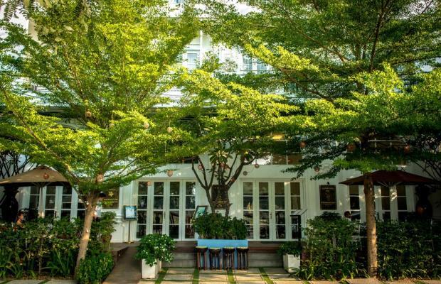 фото Frangipani Royal Palace Hotel изображение №2