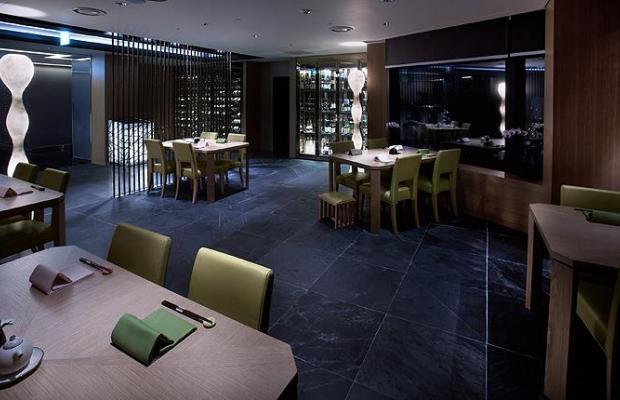 фото отеля Lotte Busan изображение №73