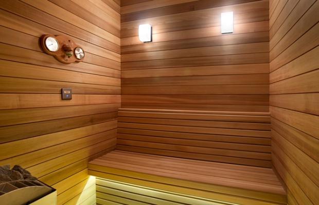 фото отеля Lotte Busan изображение №49