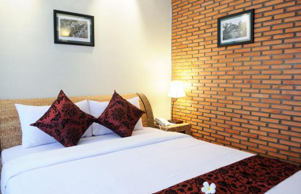 фотографии отеля Frangipani Fine Arts Hotel изображение №19