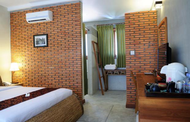 фото Frangipani Fine Arts Hotel изображение №18