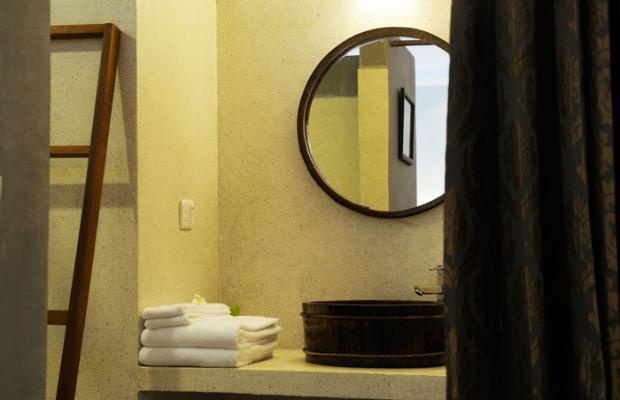 фото Frangipani Fine Arts Hotel изображение №2