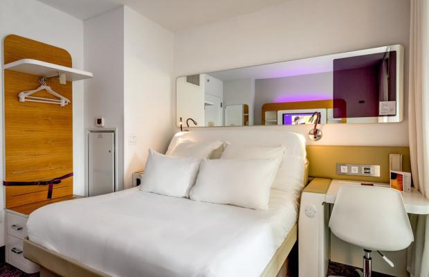 фото отеля Yotel изображение №5