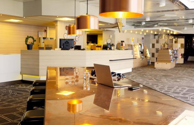 фото отеля Scandic Helsingborg Nord изображение №5