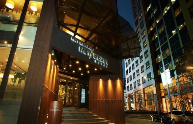 фото отеля Best Western New Seoul изображение №25