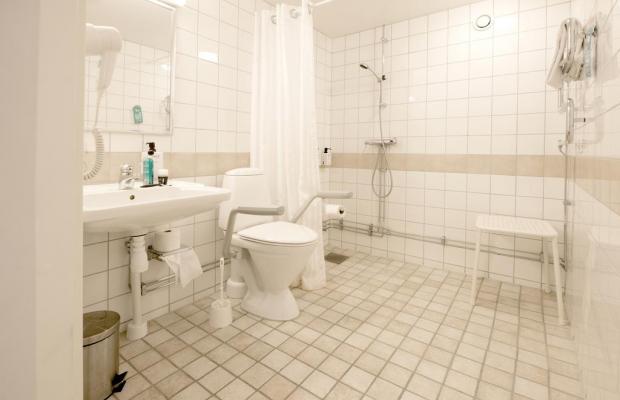 фотографии Scandic Grand Hotel изображение №28