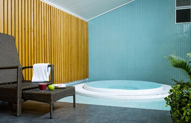 фотографии отеля Scandic Grand Hotel изображение №11