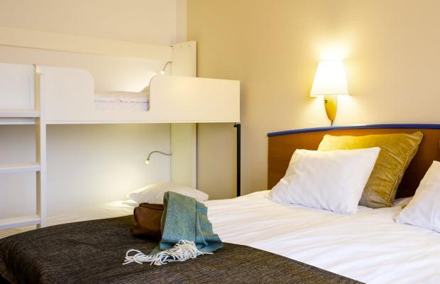 фотографии отеля Scandic Grand Hotel изображение №7