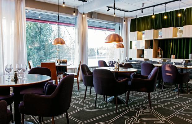 фото отеля Scandic Lulea изображение №5