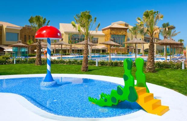 фото отеля Elba Costa Ballena Beach & Thalasso Resort изображение №37
