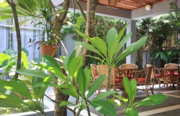 фотографии Frangipani Villa-60s изображение №8