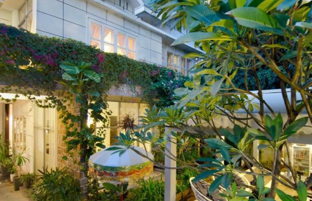 фото отеля Frangipani Villa-60s изображение №1