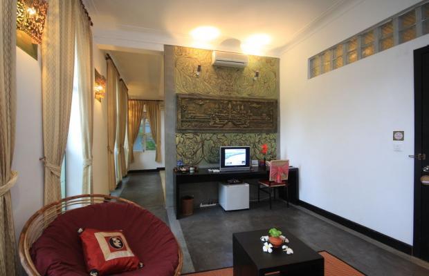 фотографии отеля Frangipani Villa-90s изображение №19