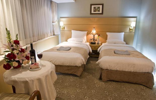 фото отеля Olympic Parktel изображение №21