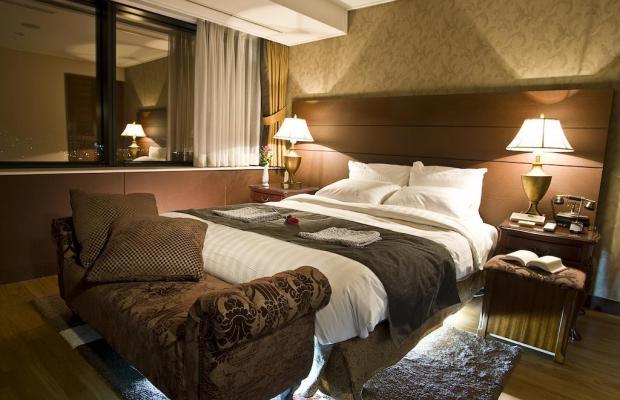 фотографии отеля Olympic Parktel изображение №19