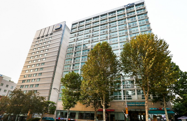 фото отеля Best Western Premier Gangnam изображение №1