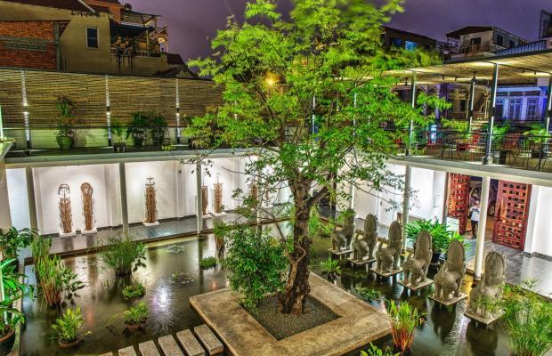 фото Plantation - Urban Resort & Spa  изображение №6