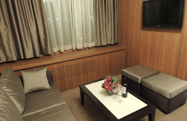 фото отеля Paradise Hotel (ex. Olympos Hotel) изображение №13