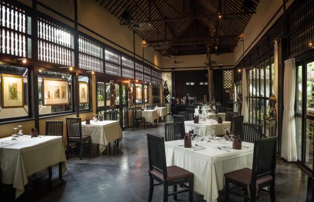 фотографии The Samar Villas & Spa Resort изображение №4