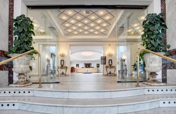фото отеля Phoenix изображение №25