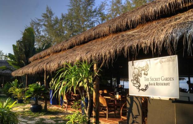 фото отеля The Secret Garden Otres Beach  изображение №17