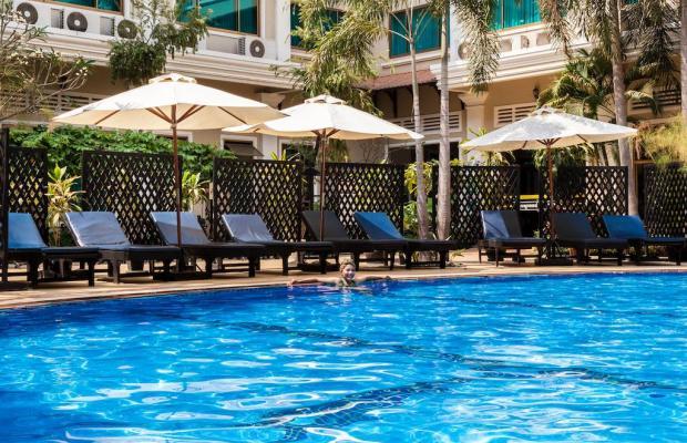 фото отеля Angkor Holiday изображение №9