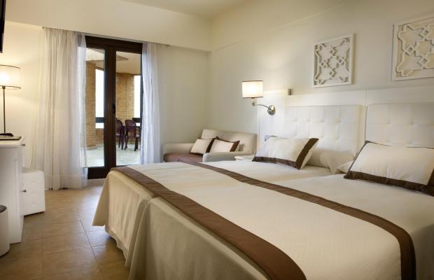 фотографии отеля Iberostar Isla Canela изображение №43