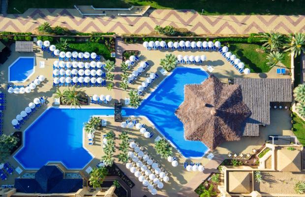 фото отеля Iberostar Isla Canela изображение №41