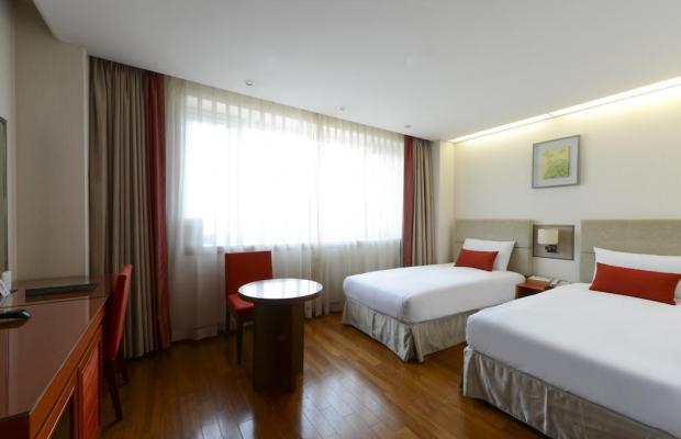 фото Hotel Prince изображение №6