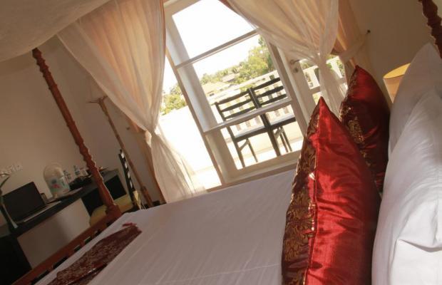 фото отеля The Frangipani Villa Hotel изображение №17