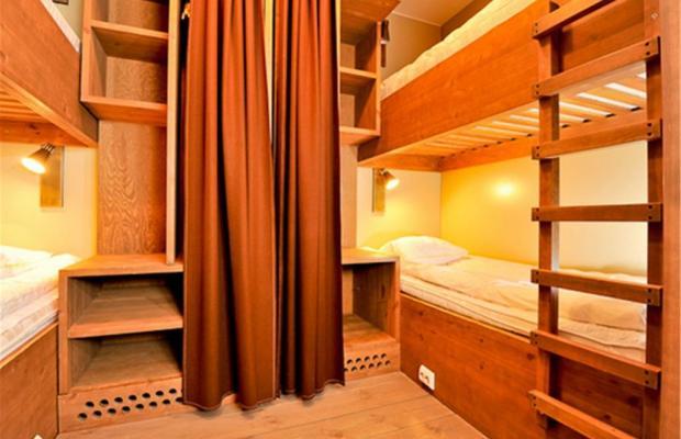 фото отеля Ski Lodge Lindvallen изображение №13