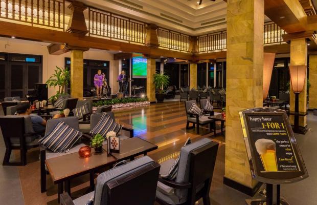 фото Angkor Miracle Resort & Spa изображение №26