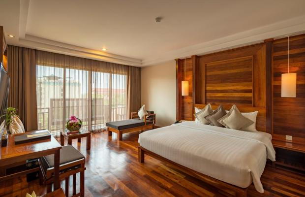 фото отеля Angkor Miracle Resort & Spa изображение №13