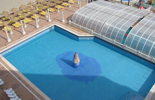 фото отеля Entremares изображение №105