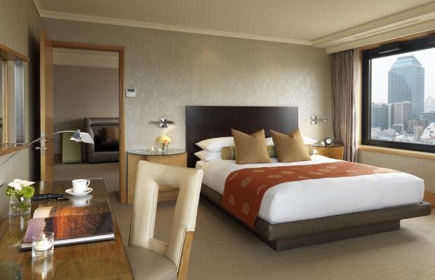 фото Ritz Carlton Seoul изображение №30